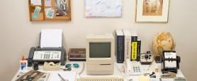 Il posto di lavoro nel 1980
