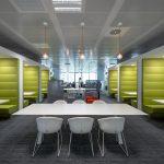 spazio ufficio e smart working